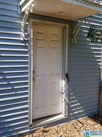 3025 Mckleroy Ave, Anniston, AL 36201 (MLS #820147) :: Josh Vernon Group