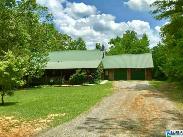 1107 Sloan Dr, Blountsville, AL 35031 (MLS #820150) :: Williamson Realty Group