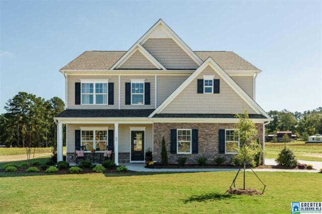 535 Lakeridge Dr, Trussville, AL 35173 (MLS #820152) :: Brik Realty