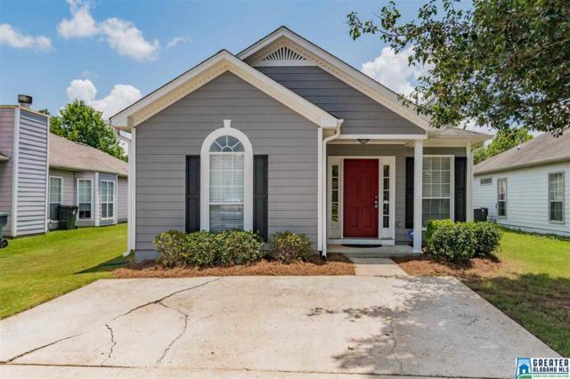 535 Walker Rd, Pelham, AL 35124 (MLS #820155) :: The Mega Agent Real Estate Team at RE/MAX Advantage