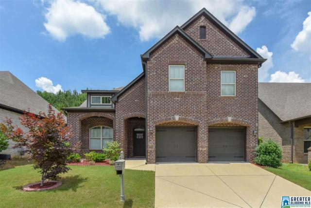 5437 Parkside Cir, Hoover, AL 35244 (MLS #820173) :: Brik Realty