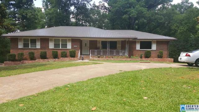 5600 Cruce Rd, Adamsville, AL 35005 (MLS #820185) :: Williamson Realty Group