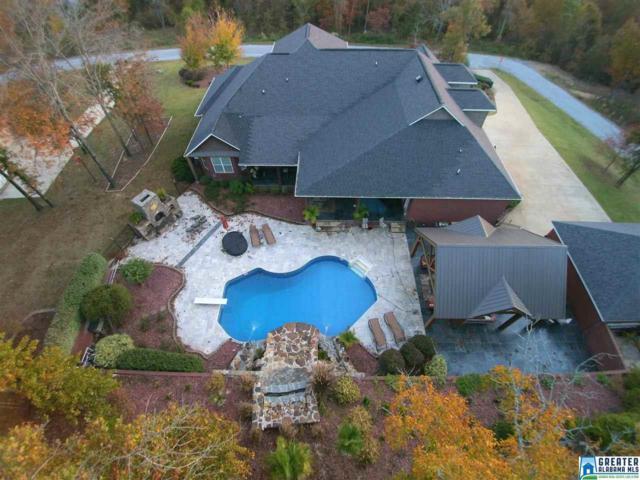 208 Meadow Creek Rd, Glencoe, AL 35905 (MLS #820191) :: Josh Vernon Group