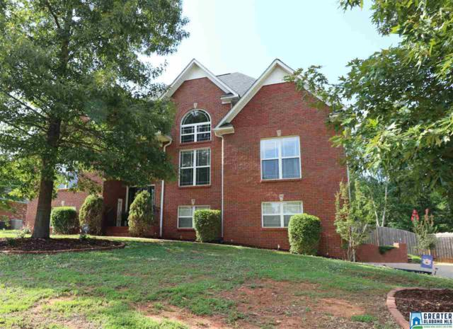 560 Creek Ridge Dr, Riverside, AL 35135 (MLS #820195) :: Josh Vernon Group