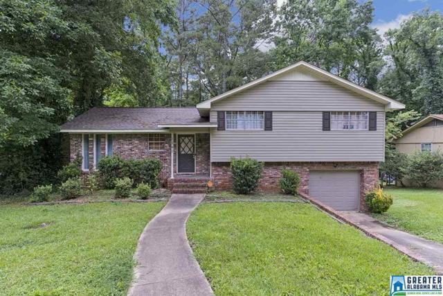 1241 Pine Tree Dr, Birmingham, AL 35235 (MLS #820196) :: Jason Secor Real Estate Advisors at Keller Williams