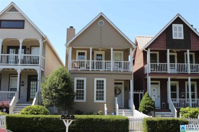 122 Lake Davidson Ln, Helena, AL 35080 (MLS #820203) :: The Mega Agent Real Estate Team at RE/MAX Advantage