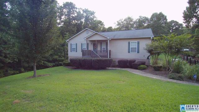 12720 Oak Forest Dr, Lakeview, AL 35111 (MLS #820217) :: Brik Realty