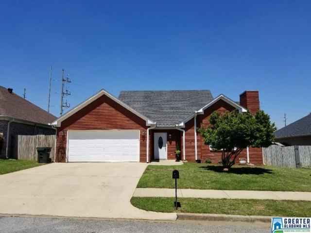 65 Camellia Ln, Pell City, AL 35125 (MLS #820223) :: Josh Vernon Group