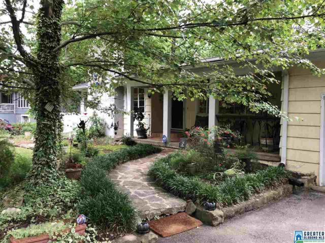1524 Berry Rd, Homewood, AL 35226 (MLS #820249) :: Brik Realty