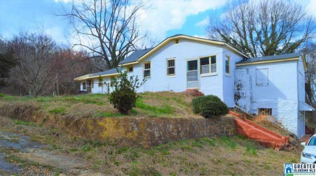226 Walnut Ave, Anniston, AL 36201 (MLS #820274) :: Josh Vernon Group