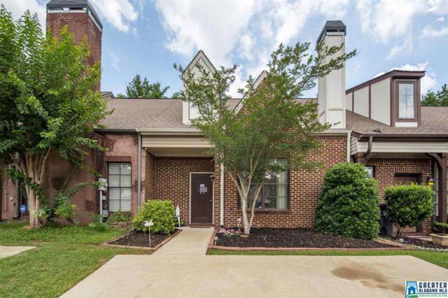 2276 Ridgemont Dr, Birmingham, AL 35244 (MLS #820276) :: Josh Vernon Group