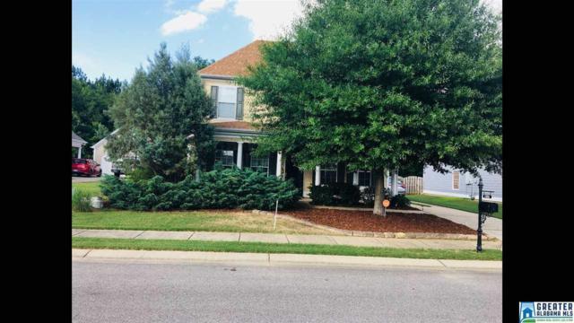 1086 Kelly Creek Way, Moody, AL 35004 (MLS #820309) :: Josh Vernon Group
