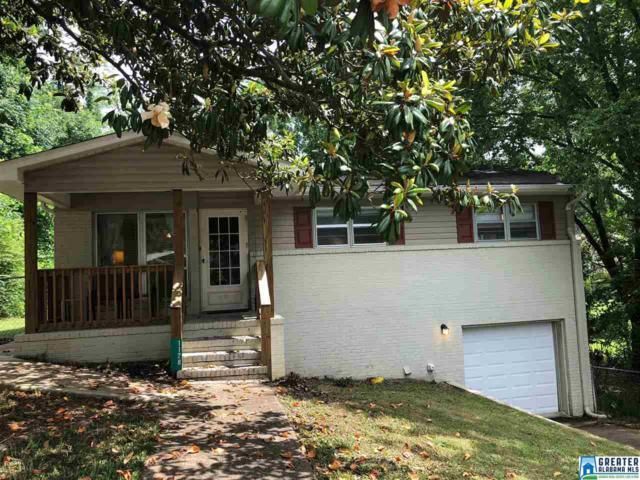 1128 Robert E Lee St, Leeds, AL 35094 (MLS #820311) :: Brik Realty