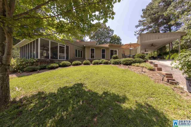60 Mays Bend Cir, Pell City, AL 35128 (MLS #820326) :: Josh Vernon Group