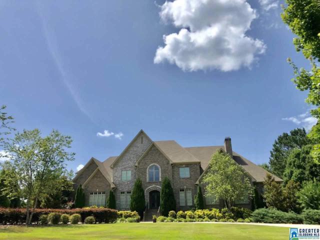 1108 Legacy Dr, Hoover, AL 35242 (MLS #820392) :: The Mega Agent Real Estate Team at RE/MAX Advantage