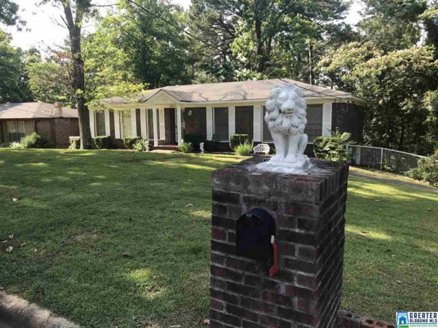 1332 Highpoint Terr, Birmingham, AL 35235 (MLS #820427) :: Josh Vernon Group