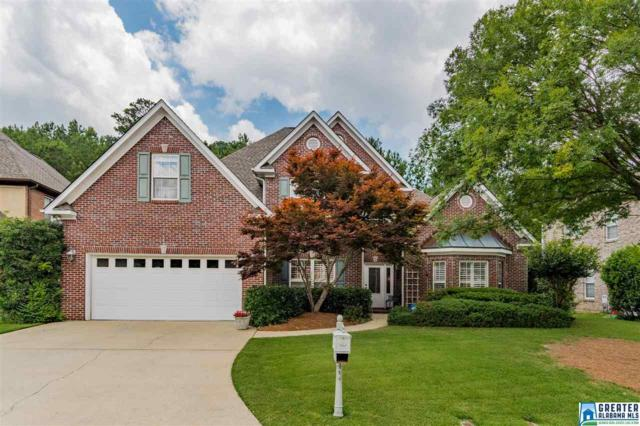 5817 Waterstone Point, Hoover, AL 35244 (MLS #820444) :: Josh Vernon Group