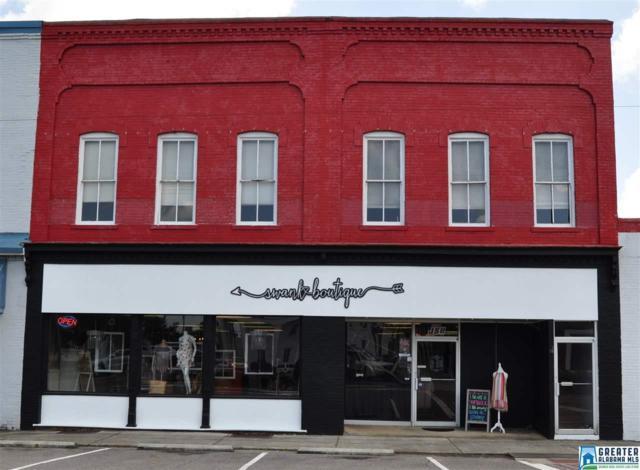 104 Ladiga St, Jacksonville, AL 36265 (MLS #820483) :: The Mega Agent Real Estate Team at RE/MAX Advantage