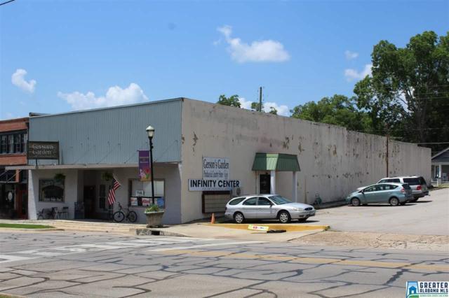 908 Main St, Roanoke, AL 36274 (MLS #820505) :: Josh Vernon Group