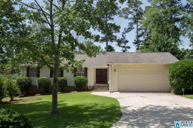 2309 Locke Ln, Hoover, AL 35226 (MLS #820543) :: LIST Birmingham