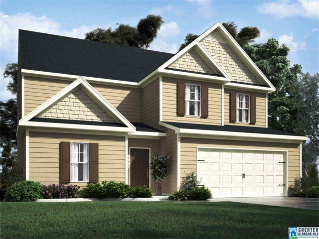 760 Clover Cir, Springville, AL 35146 (MLS #820641) :: Josh Vernon Group