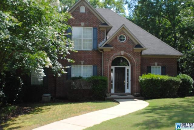 138 Overview Dr, Sterrett, AL 35147 (MLS #820649) :: Williamson Realty Group