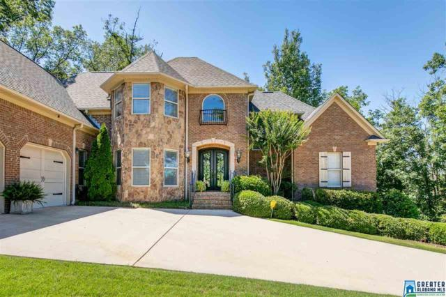 5796 Carrington Lake Pkwy, Trussville, AL 35173 (MLS #820658) :: Brik Realty