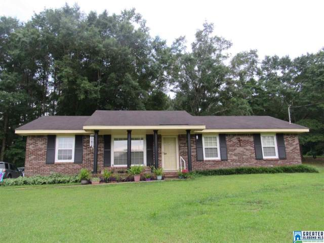 417 Ann Ave, Clanton, AL 35045 (MLS #820684) :: Josh Vernon Group