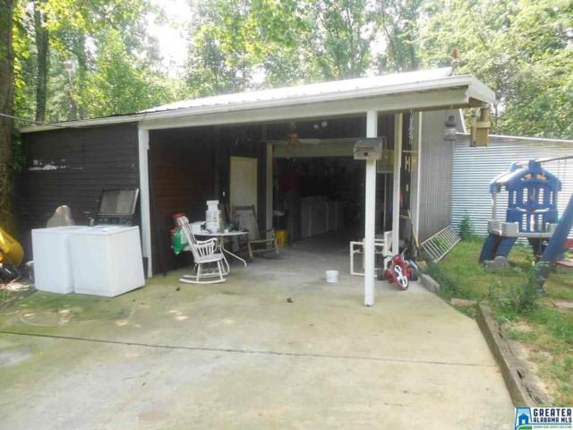 708 Woods Rd, Gardendale, AL 35071 (MLS #820717) :: Josh Vernon Group