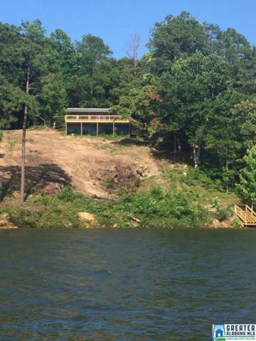 112 River Bend Cir, Talladega, AL 35160 (MLS #820745) :: Josh Vernon Group