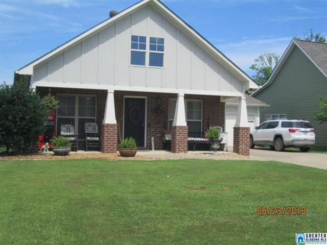 4045 Prescott Ct, Springville, AL 35146 (MLS #820751) :: Josh Vernon Group