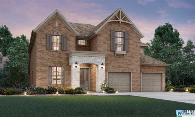 4609 Reflection Dr, Vestavia Hills, AL 35242 (MLS #820756) :: The Mega Agent Real Estate Team at RE/MAX Advantage