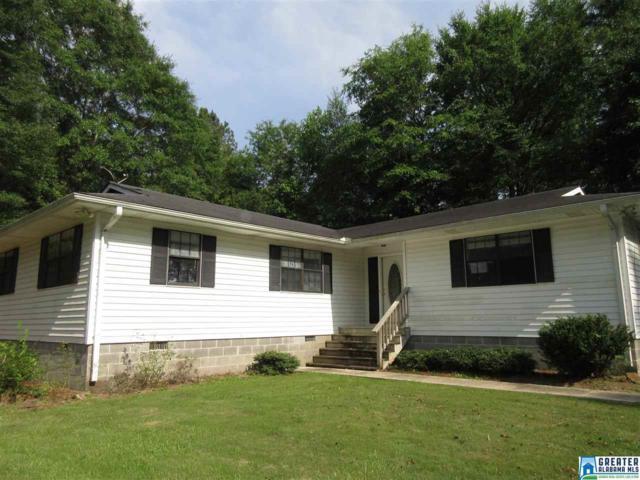 9346 Mud Creek Church Rd, Adger, AL 35006 (MLS #820773) :: Josh Vernon Group