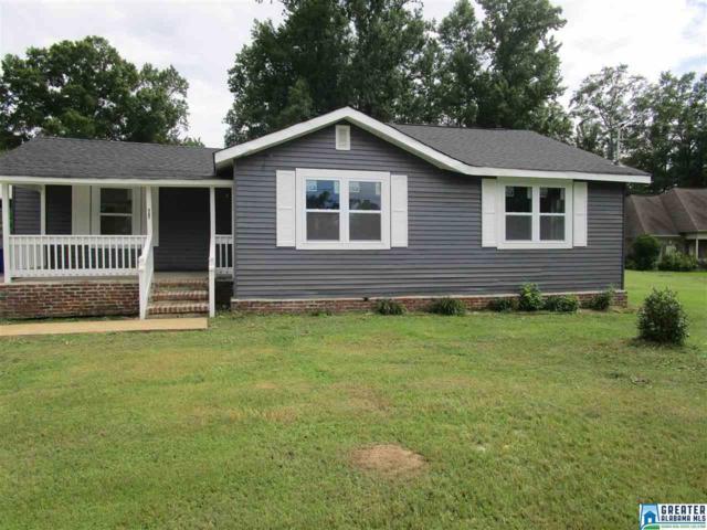 2978 Browning Rd, Bessemer, AL 35022 (MLS #820783) :: Josh Vernon Group