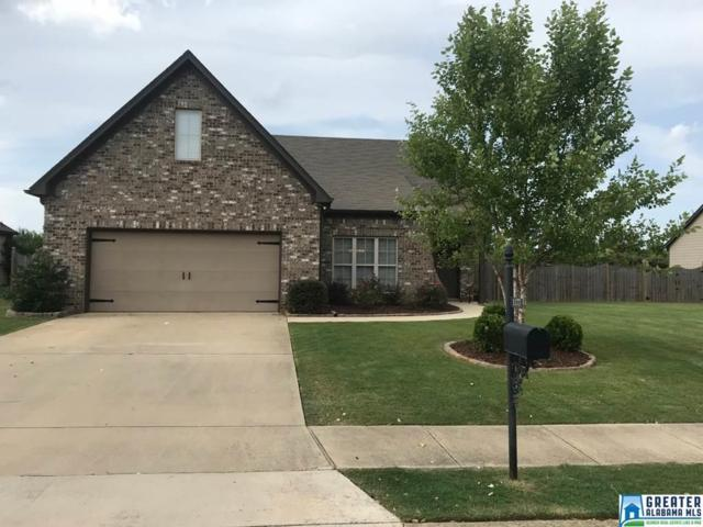 1177 Alden Glen Dr, Moody, AL 35004 (MLS #820788) :: Josh Vernon Group