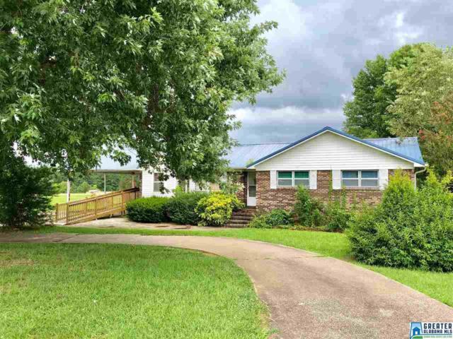 11684 Hwy 411, Odenville, AL 35120 (MLS #820800) :: Williamson Realty Group