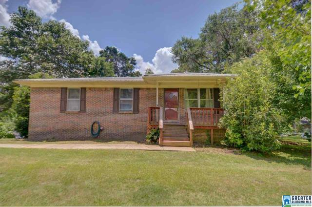 307 Debra Ave, Clanton, AL 35045 (MLS #820819) :: Josh Vernon Group