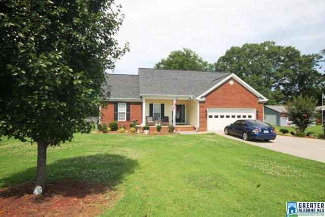 1111 State Farm Rd, Alexandria, AL 36250 (MLS #820820) :: Josh Vernon Group