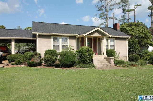 605 5TH AVE, Jacksonville, AL 36265 (MLS #820822) :: Gusty Gulas Group