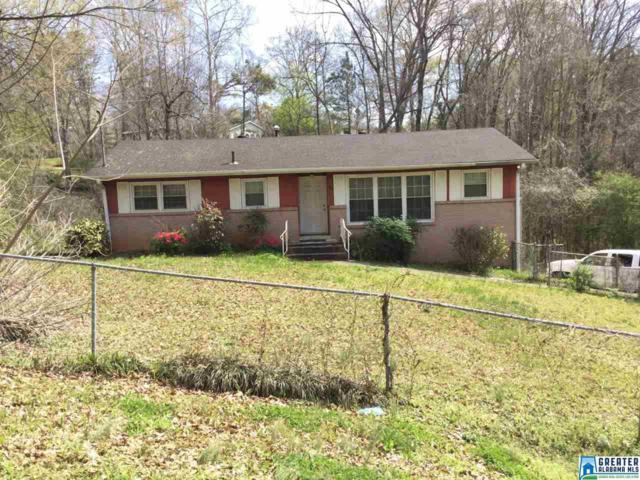 465 3RD ST, Graysville, AL 35073 (MLS #820833) :: Josh Vernon Group