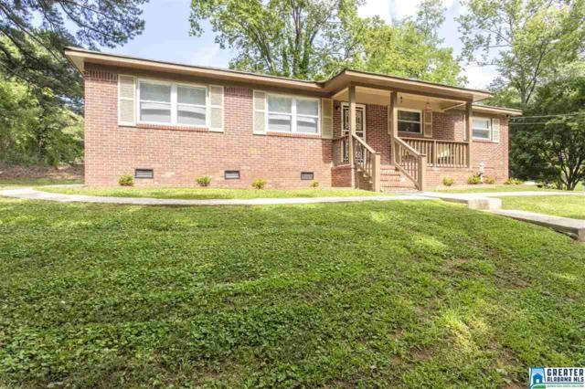 1024 Piedmont Ave, Birmingham, AL 35214 (MLS #820842) :: The Mega Agent Real Estate Team at RE/MAX Advantage