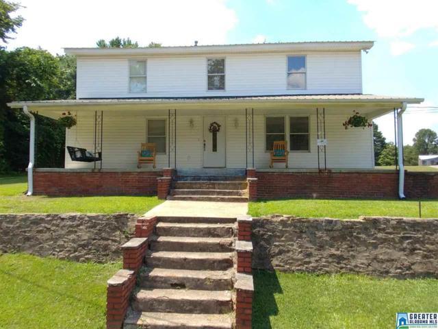 969 Oak Crest Rd, Maytown, AL 35118 (MLS #820851) :: Josh Vernon Group