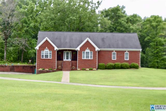 3100 Red Hill School Rd, Hayden, AL 35079 (MLS #820853) :: Josh Vernon Group