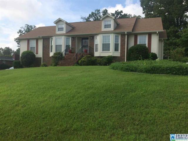 624 Memorial Dr, Bessemer, AL 35022 (MLS #820860) :: LIST Birmingham