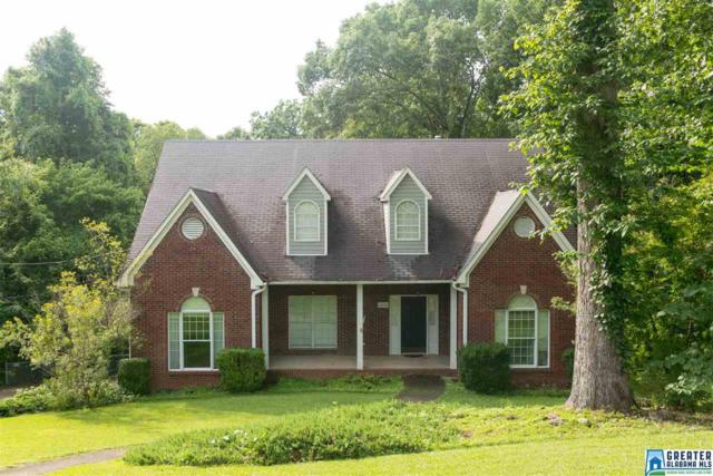 6260 Red Hollow Rd, Birmingham, AL 35215 (MLS #820868) :: Josh Vernon Group