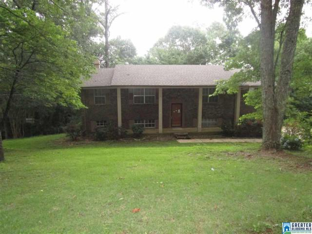 4061 Mountain View Dr SW, Pinson, AL 35126 (MLS #820886) :: LIST Birmingham