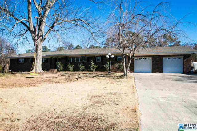 222 Mount View Rd, Hayden, AL 35079 (MLS #820909) :: Williamson Realty Group