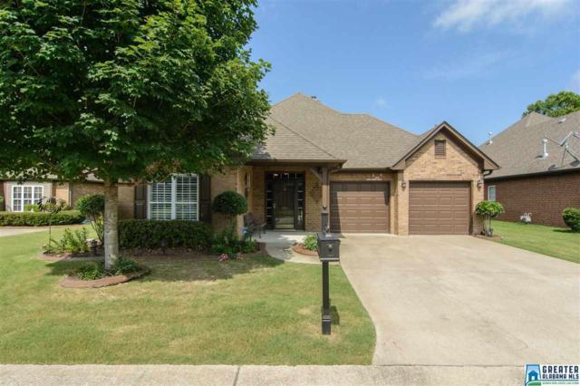 295 Creekside Ln, Pelham, AL 35124 (MLS #820919) :: Josh Vernon Group
