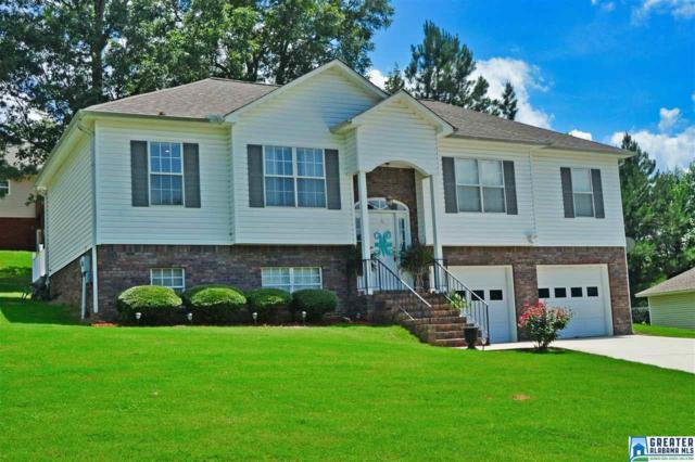 158 White Oak Loop, Cullman, AL 35057 (MLS #820925) :: The Mega Agent Real Estate Team at RE/MAX Advantage