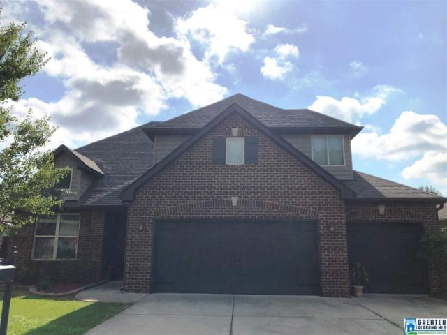 316 Creekside Ln, Pelham, AL 35124 (MLS #821009) :: Josh Vernon Group